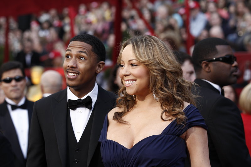 Singer Mariah Carey and her husband, Nick Cannon, welcomed a baby girl and a baby boy Saturday – which was also their third anniversary – at an undisclosed hospital in Los Angeles.