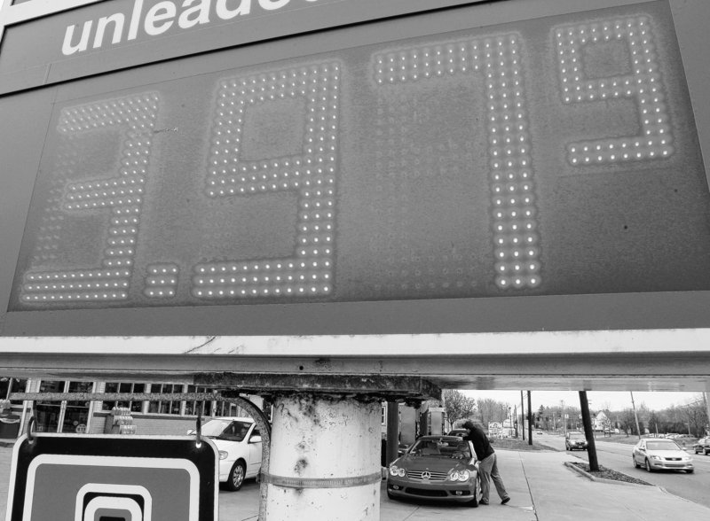 Analysts say concern that al-Qaida could disrupt oil shipments has contributed to higher gas prices.
