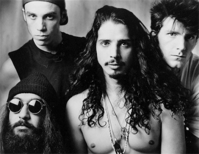 Soundgarden will play the Comcast Center in Mansfield, Mass., on July 10.