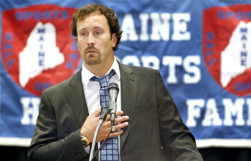 Seth Wescott hasn't retired yet from competition, but the two-time Olympic gold medalist has already earned a place in the Maine Sports Hall of Fame.