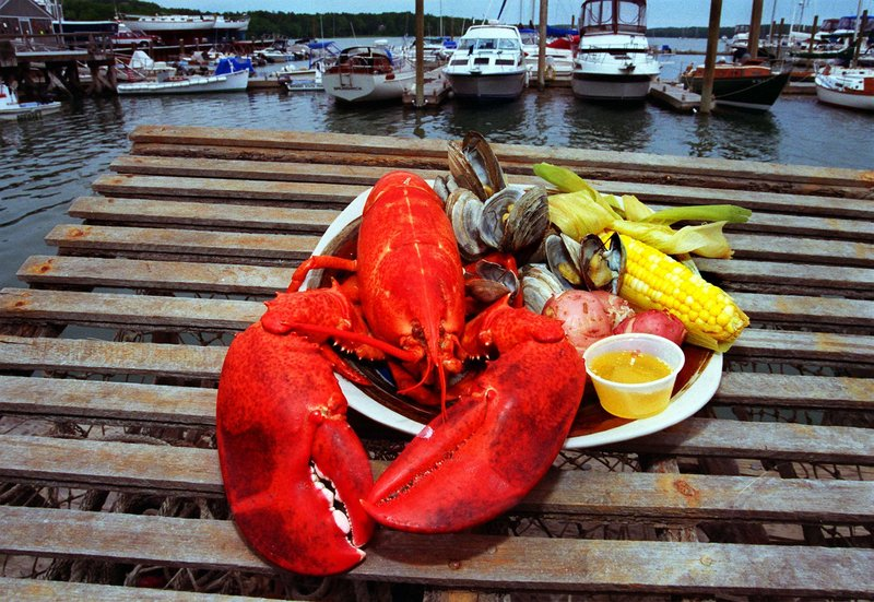 Hello, shore dinner. You're looking great. We missed you this winter.