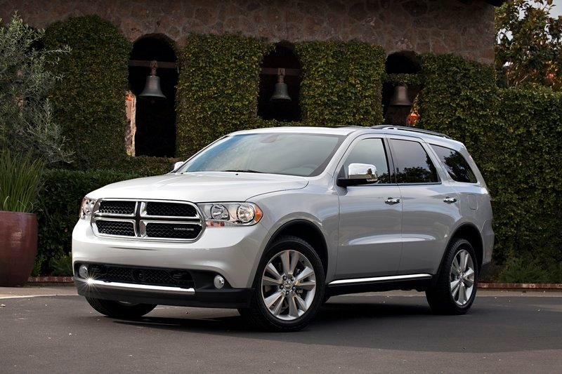 It was gone for two model years, but the real reason you may not recognize the new Dodge Durango is because it was totally redesigned for the 2011 model year.
