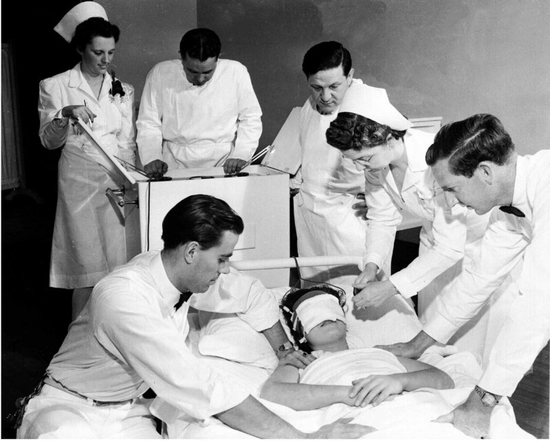 Danvers state hospital new - Electric Shock Treatment Brutal Or Life Saving The