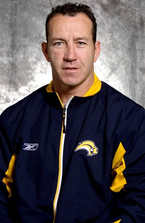 Kevin Dineen, Portland's sixth coach, spent six seasons behind the bench.