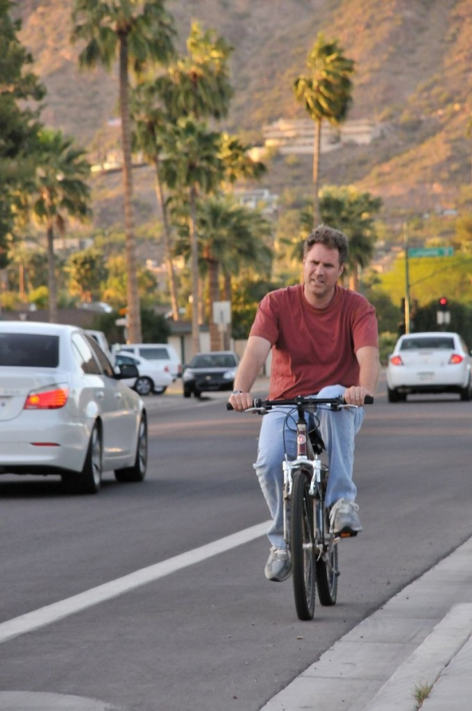 Will Ferrell as Nick Halsey in