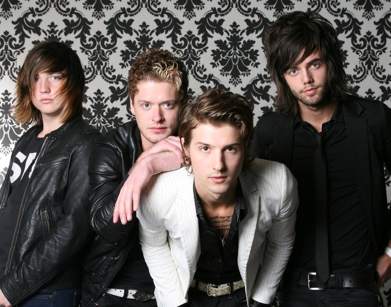 Hot Chelle Rae will be at the Q97.9 stage.
