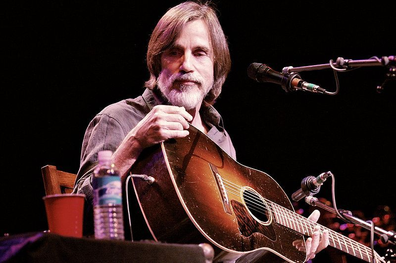 Tickets for Jackson Browne's Oct. 5 concert at Merrill Auditorium in Portland go on sale Friday.