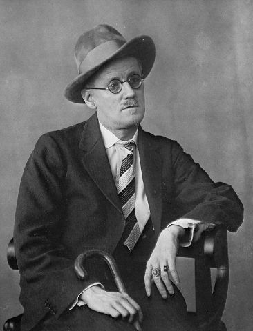 """The writer James Joyce's great novel """"Ulysses"""" is celebrated with Bloomsday-related events, including readings Monday at Bull Feeney's in Portland and performances by the American Irish Repertory Company at Bull Feeney's on Wednesday and at the Maine Irish Heritage Center in Portland on Thursday."""