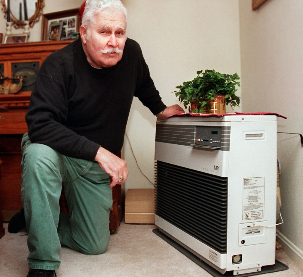 No reason to worry as Monitorretires heaters, sellers say ...