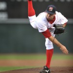 Starting pitcher Stephen Fife (10-3, 3.59 ERA) was one of five Sea Dogs named to the Eastern League All-Star game.