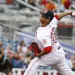 Stolmy Pimentel went through a tough stretch with the Sea Dogs, but is just 21 in a league with generally older players.