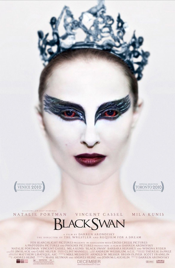 "The York Public Library's free summer film series features ""Black Swan"" at 7 tonight."