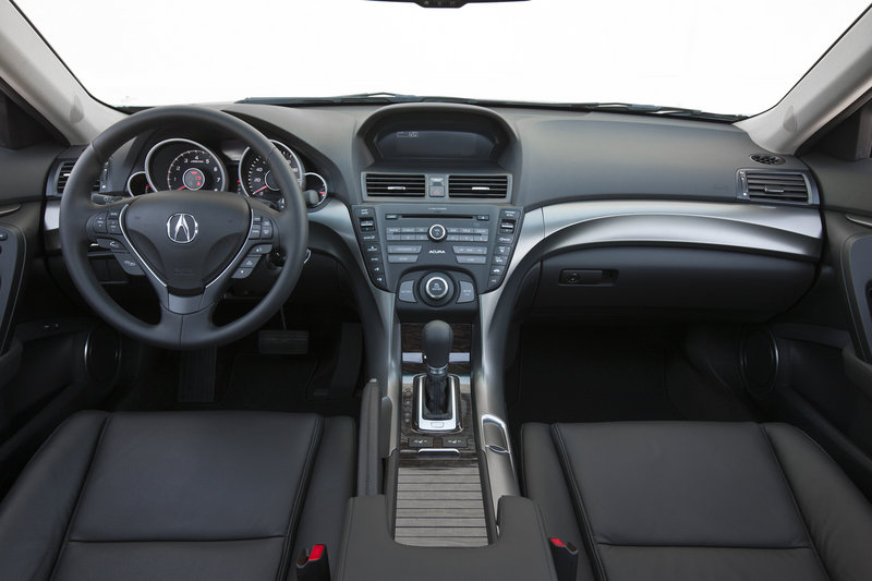 Acura TL A Winner By A Nose Portland Press Herald - Acura tl automatic transmission