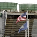 The governor of Vermont and legislators are pushing to close the Vermont Yankee nuclear plant when its license expires in 2012. They cite leaks of a radioactive form of water and misstatements by executives of the plant's parent company as reasons to shutter the plant.