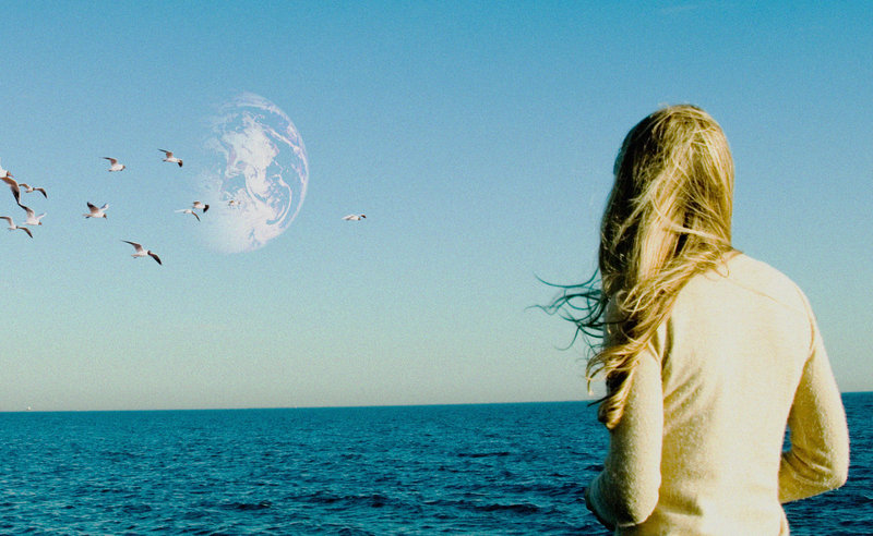 """Another Earth,"" showing on closing night, July 24, has stirred a lot of buzz."