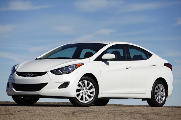 The Sonata is Hyundai's highly rated, popular luxury model.