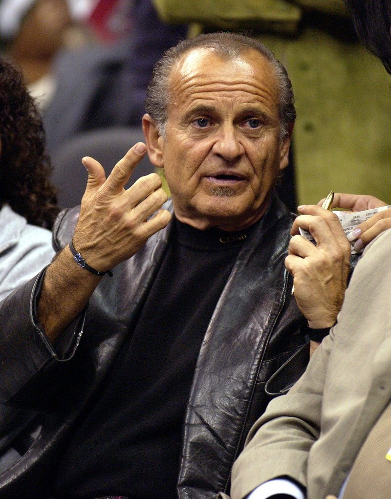 Actor Joe Pesci claims Fiore Films is reneging on a promise to pay him $3 million for an upcoming film.