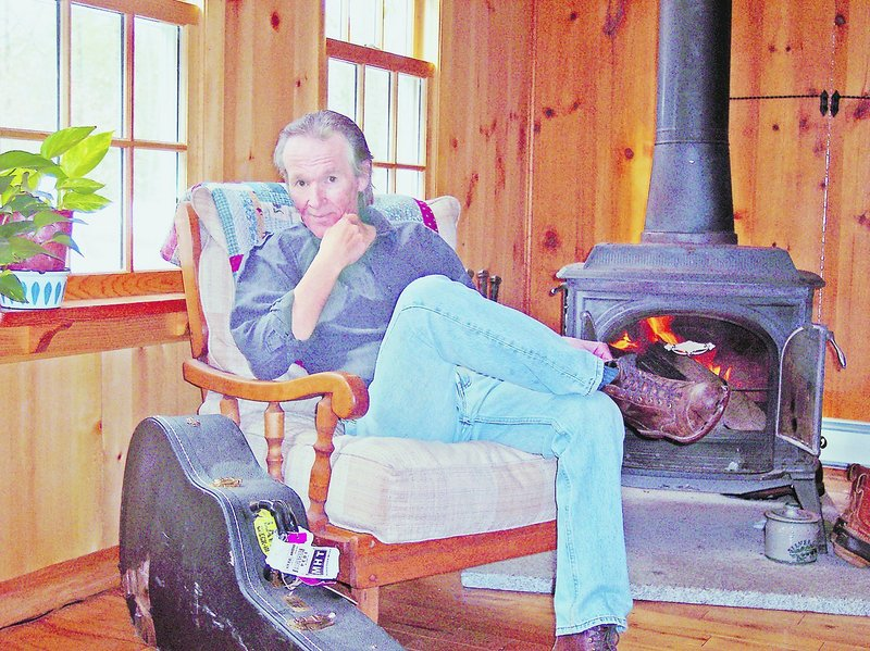 Bill Morrissey, who died July 23 at age 59, reflected life in New England in his music and writing.