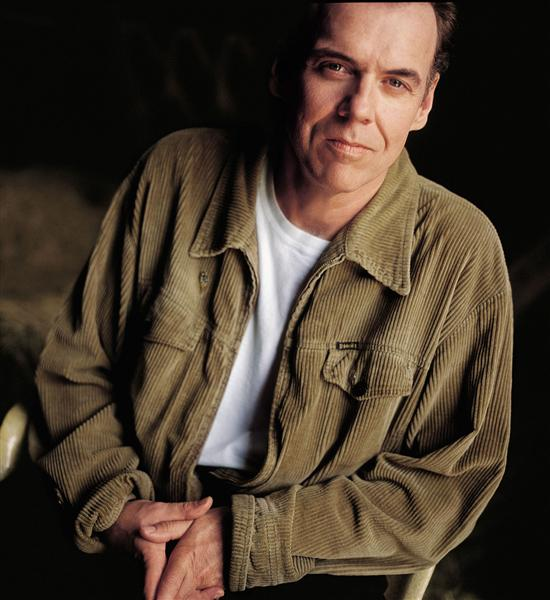 John Hiatt and The Combo perform in Brownfield tonight.