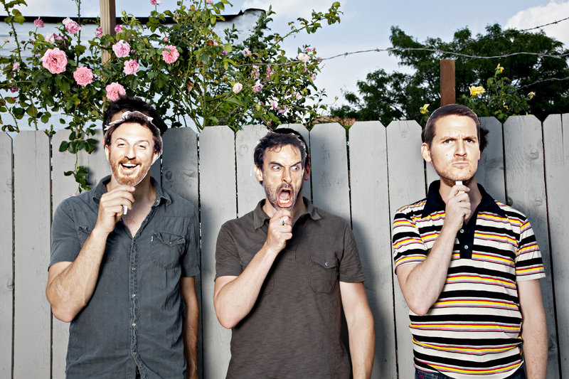 "Guster brings its ""Easy Wonderful"" tour to the State Theatre Saturday night. Ra Ra Riot opens the all-ages show"