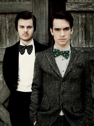 Tickets for Panic! At the Disco's Oct. 28 appearance at the State Theatre go on sale Friday.