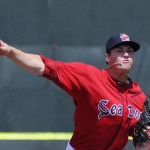 Chris Balcom-Miller, the Sea Dogs' starter, showed his potential, allowing five hits, three on grounders, and striking out eight in five innings, but also was hurt by command.