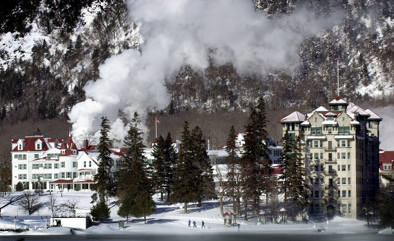 Sale of the iconic 150-year-old Balsams Grand Resort Hotel in Dixville Notch, N.H., fell through Thursday, and the resort will be shut down temporarily as of Sept. 15.