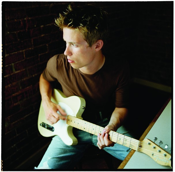 Jonny Lang performs on Sept. 16 at the State Theatre in Portland.