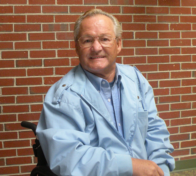 Ron Turcotte earned his place in horse racing history in 1973, when he rode the magnificent Secretariat to the triple crown – winning the Kentucky Derby, the Preakness Stakes and the Belmont Stakes.