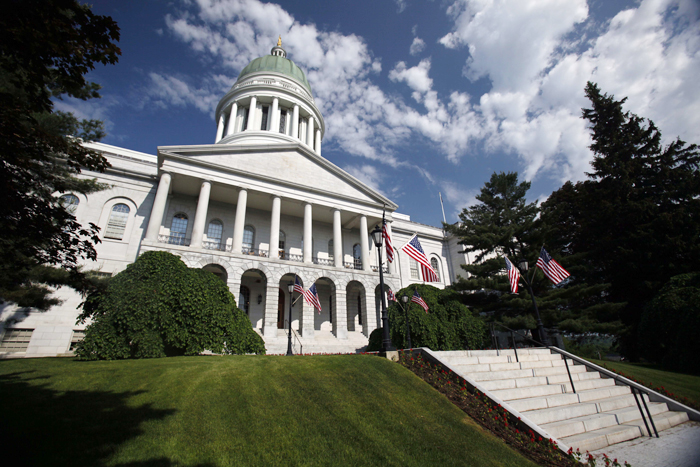 Legislators should package an income tax rate cut with tax reform that looks at all the taxes Mainers and their visitors pay.