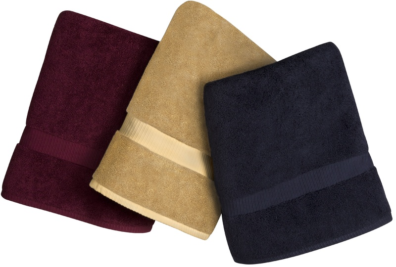 Starting today, Target will sell the Thomas O'Brien Vintage Modern Bath Towels in assorted colors for $9.99 each.