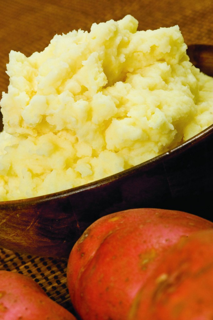 Maine's senators say a ban on spuds in schools is nutritionally unwise.
