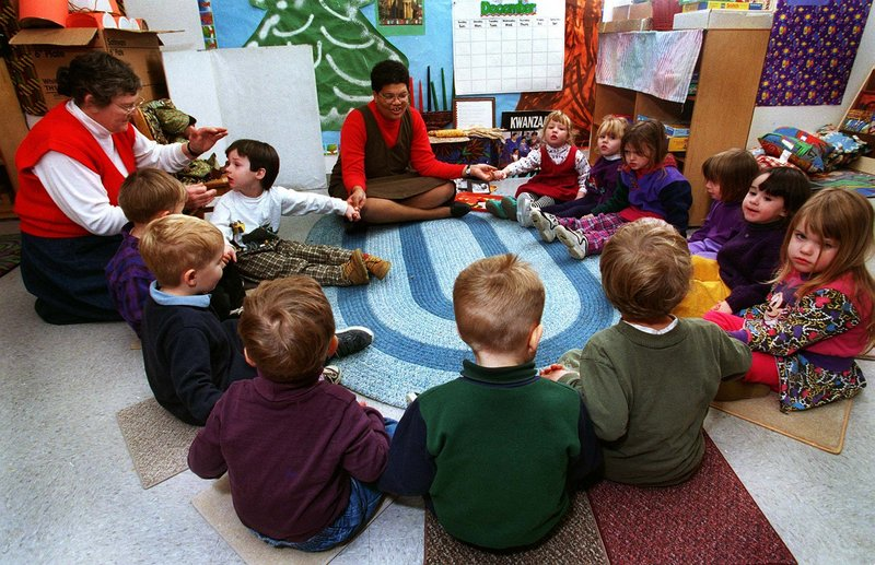 Doubting the value of preschool classes is only going to shortchange children who would benefit from them, readers say.