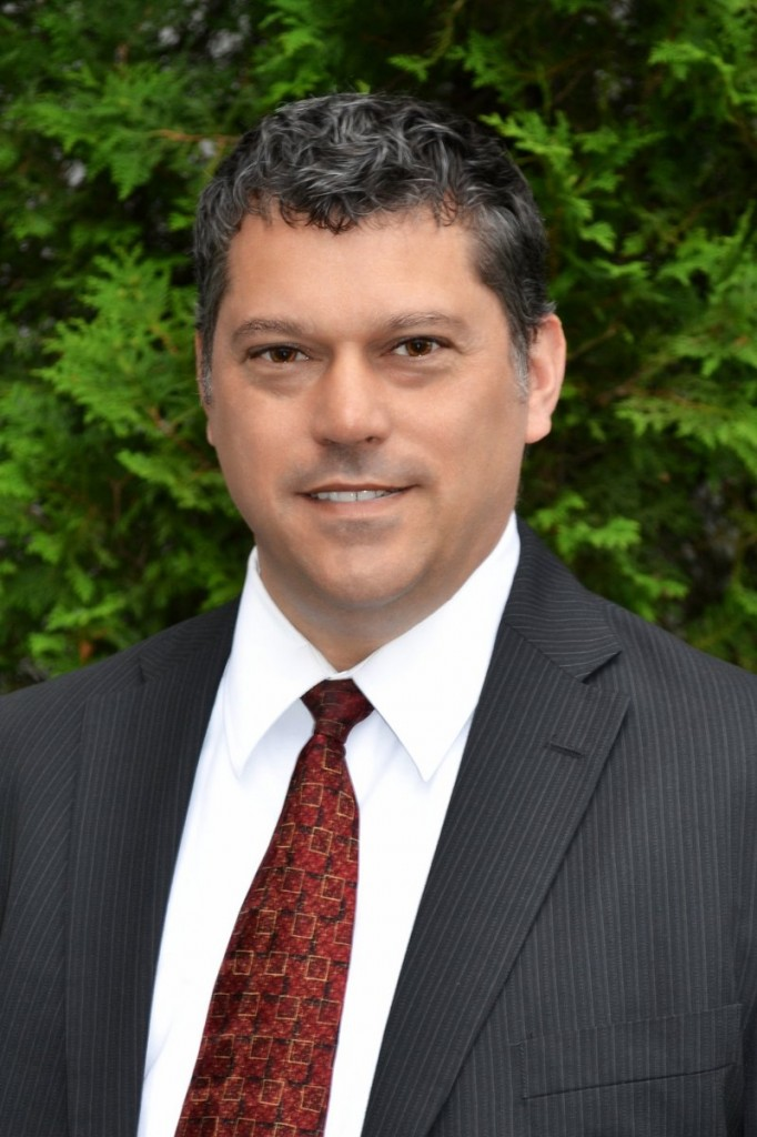 George Gervais of Hampden is commissioner of the state Department of Economic and Community Development.