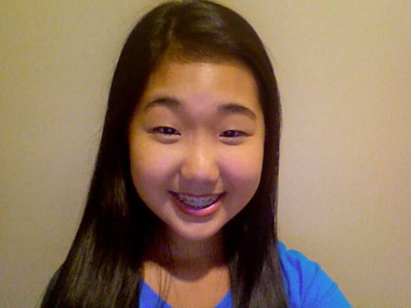 12-year-old violinist Seoyeon Kim will appear on stage in the memory of violinist Erica Morini.