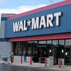 Wal-Mart's aggressive pricing raises the competitive stakes for the 2011 holiday season, which accounts for as much as 40 percent of retailers' annual revenue.
