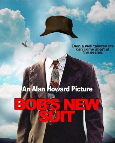 """The offerings at the Portland Maine Film Festival include the drama/comedy """"Bob's New Suit"""" and """"Connected,"""" a documentary."""