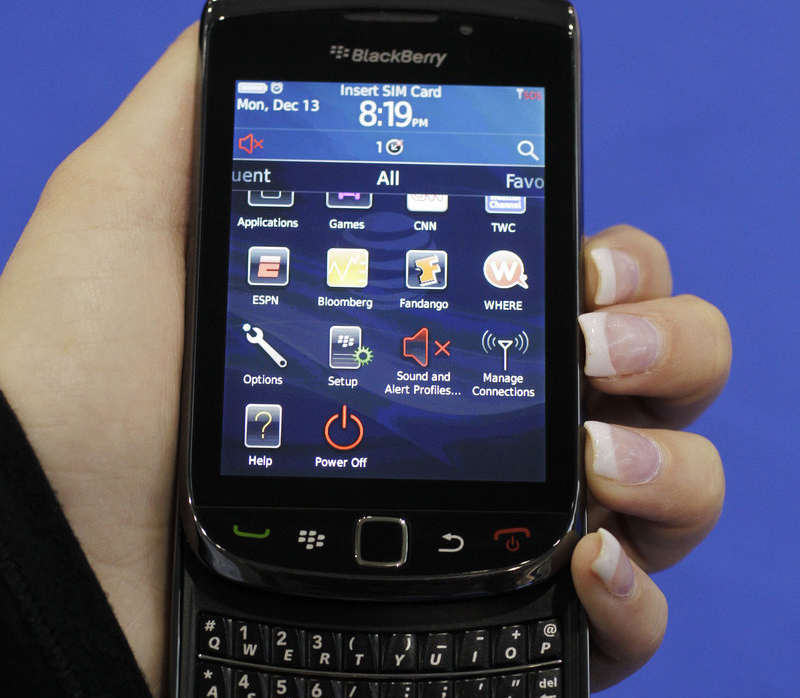 Most BlackBerry owners had to endure a global, three-day outage last week.