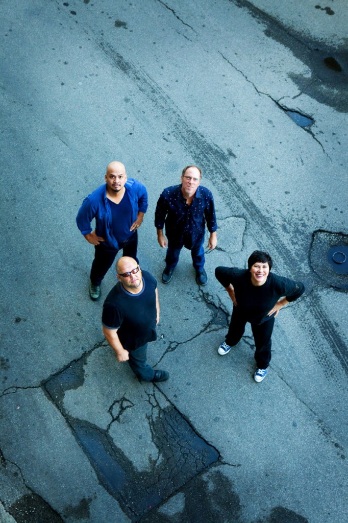 The Pixies debuted in 1986, broke up in '93, reunited in 2004 and still sell out venues, like Portland's State Theatre.