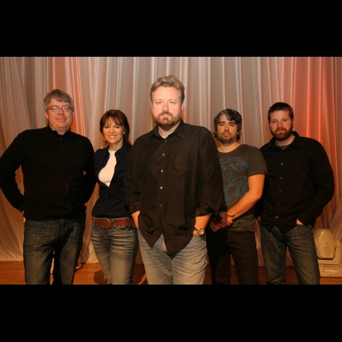 The Don Campbell Band is in Brownfield on Friday.