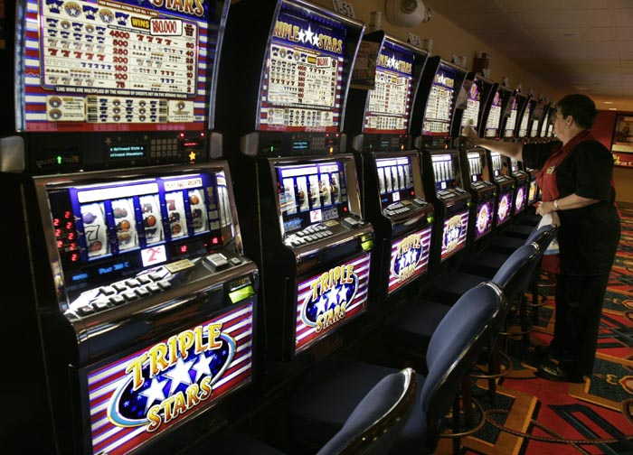 Hollywood slots packages