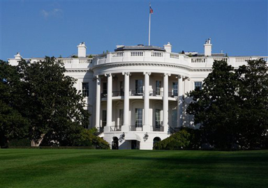A letter sent to the White House is being retested for cyanide.