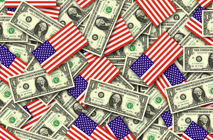 The financing of political campaigns has been a constant source of debate and controversy in this country,