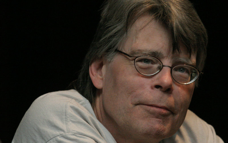 Stephen King announced this week that he is trying to raise $70,000 – which his charitable foundation would double – to help Maine residents buy heating oil this winter.