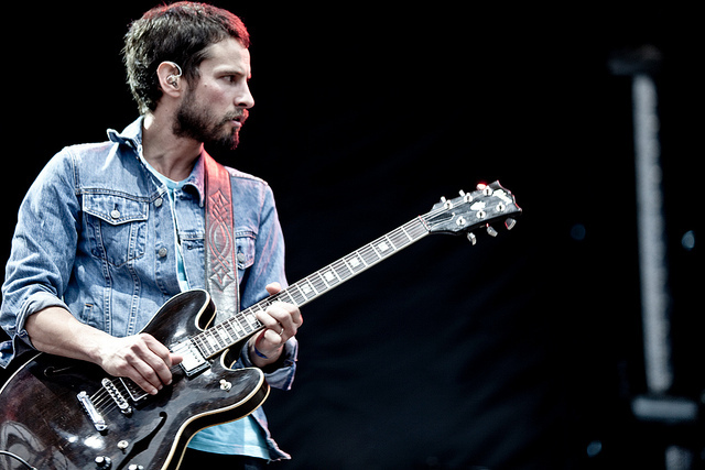The Sam Roberts Band is at Port City Music Hall in Portland on Saturday.