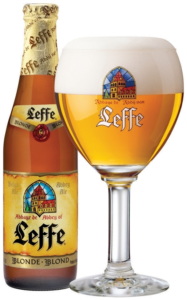 Leffe Blonde, available in Maine stores, is part of the Stella Artois family. Other varieties of Leffe can be enjoyed in Belgium, where it is based, and in France.