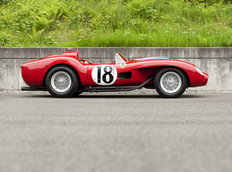 "Sergio Scaglietti's hand-shaped Ferraris of the 1950s and 1960s are the most valuable collector cars in the world. Scaglietti, who died Sunday at age 91, was known as Ferrari's ""maestro of aluminum."""