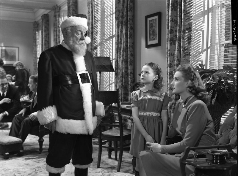 """Miracle on 34th Street"""