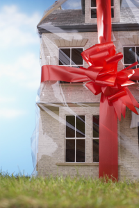 Listing your home during the holidays could lead you to a happy surprise, many real estate experts say.