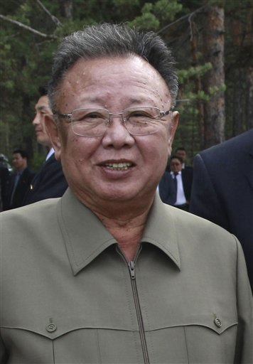 North Korean leader Kim Jong Il has died in Pyongyang.